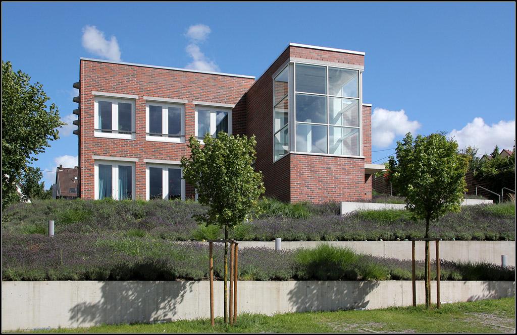 evangelisches gemeindehaus in stuttgart uhlbach architekten lederer ragnarsdottir oei. Black Bedroom Furniture Sets. Home Design Ideas