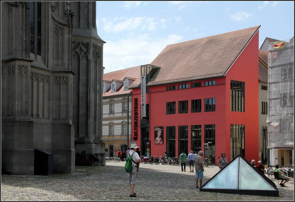 Architekten Konstanz kulturzentrum konstanz gleich gegenüber dem münster befindet sich