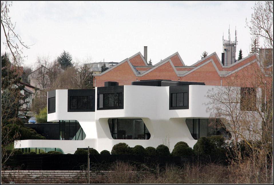 Architekt Ludwigsburg villa im landkreis ludwigsburg j mayer h architekten berlin