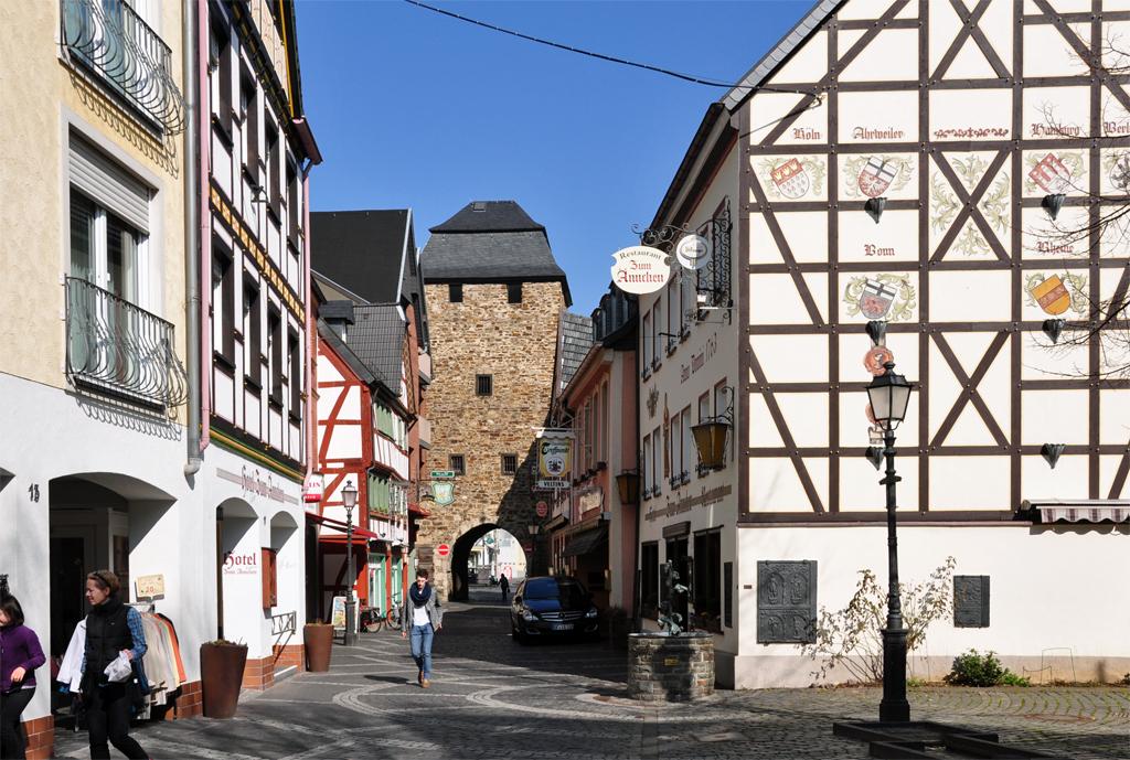 Landkreis ahrweiler fotos 5 staedte for Fachwerkbauten deutschland