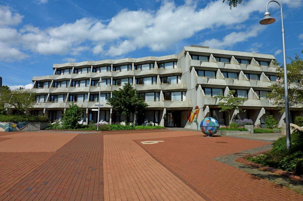 Bad Buchau Hotel