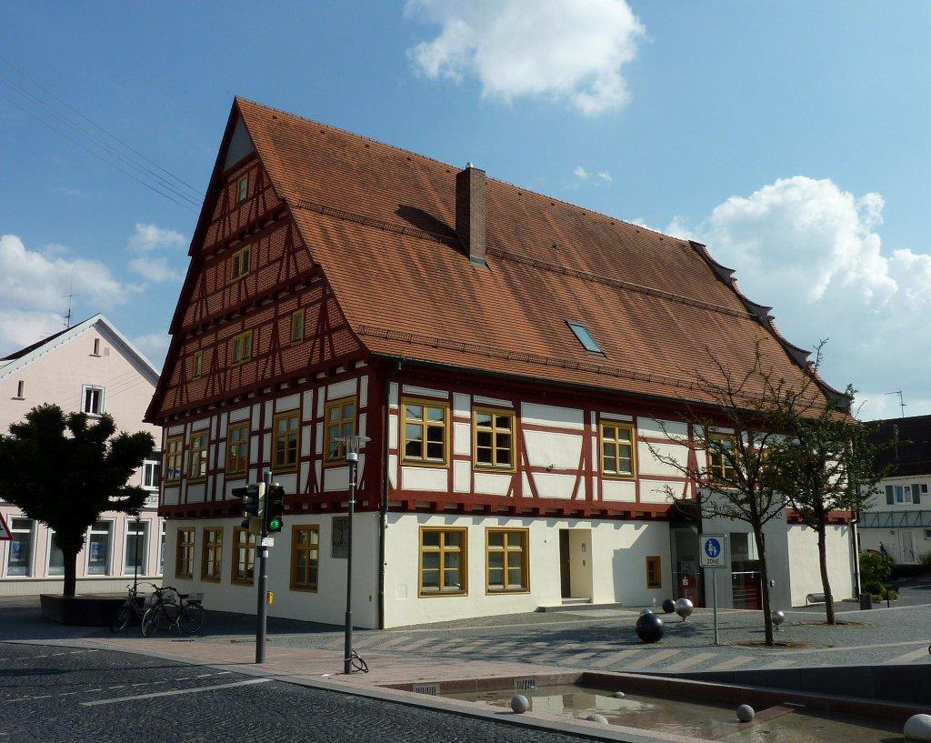 Bad Schussenried Schießerei