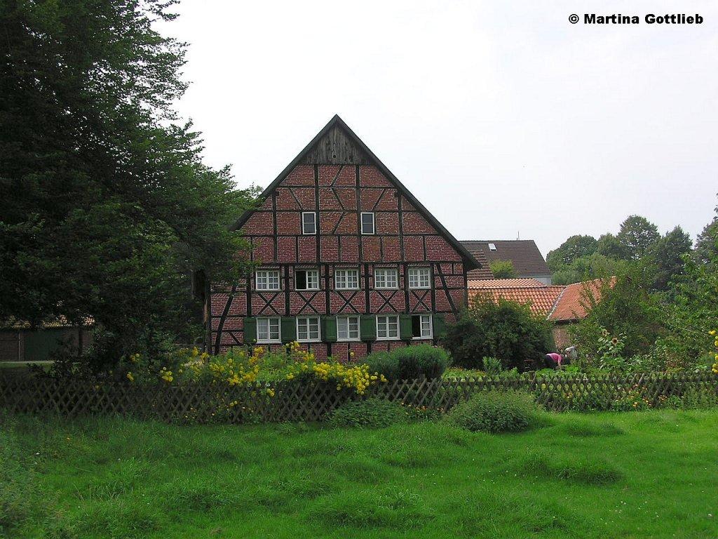Bauernhof Bottrop