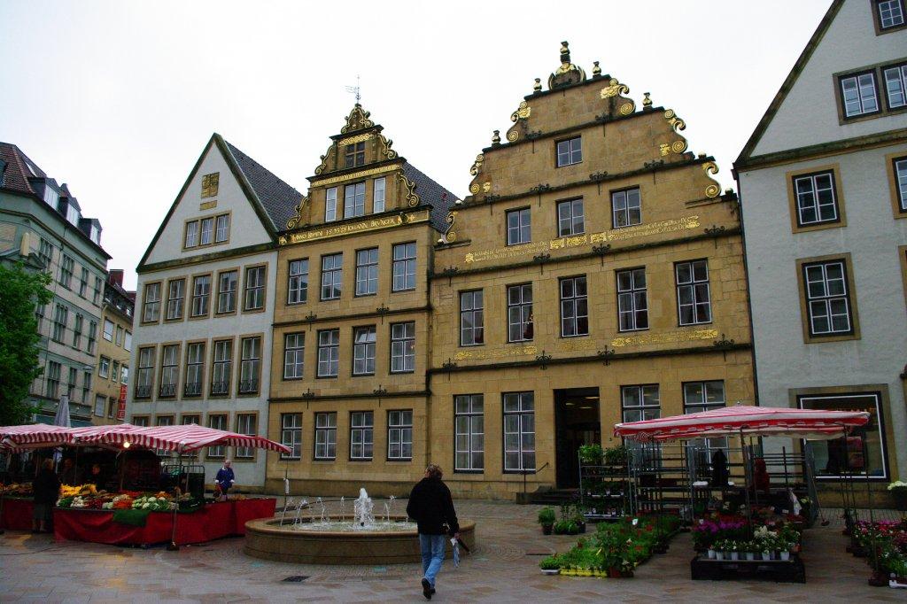 Bielefeld flirten