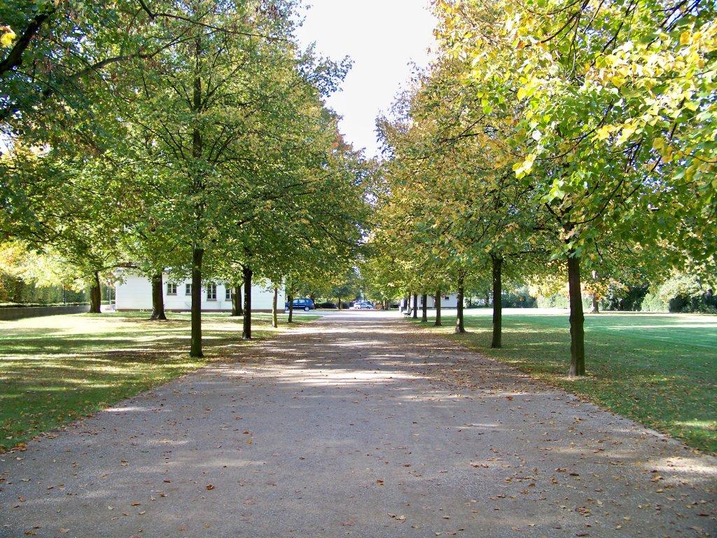 blick in irgendein park in berlin wei nicht wie der park hei t staedte. Black Bedroom Furniture Sets. Home Design Ideas