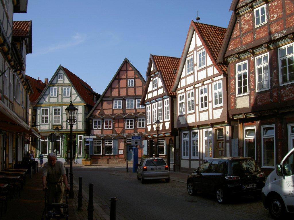 Schuhstr Celle