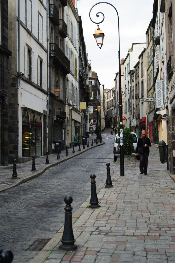 Clermont ferrand rue de port staedte - Rue du port clermont ferrand ...