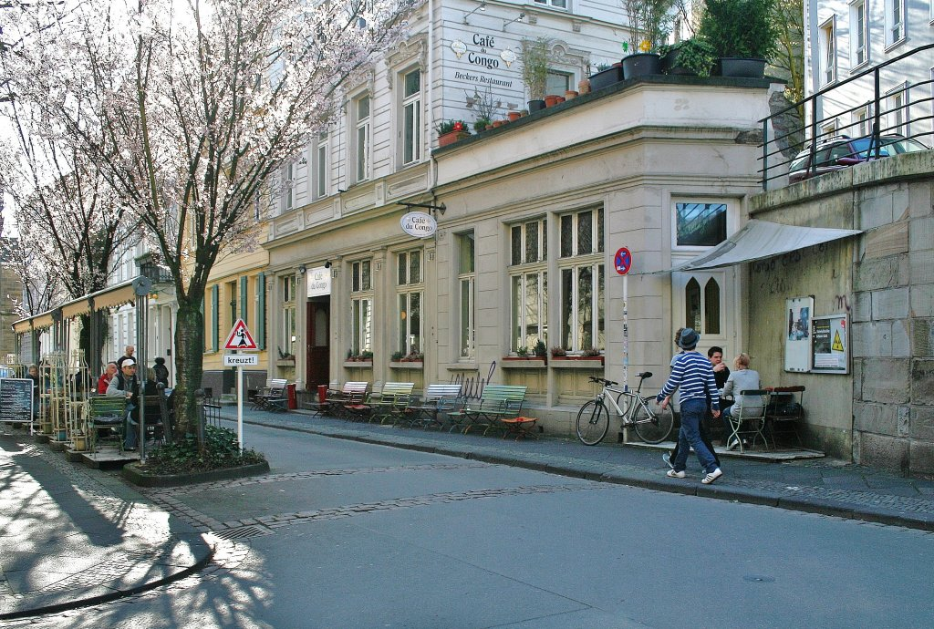 Altstadt wuppertals unbedingt zusammen mit dem for Wuppertal design hotel