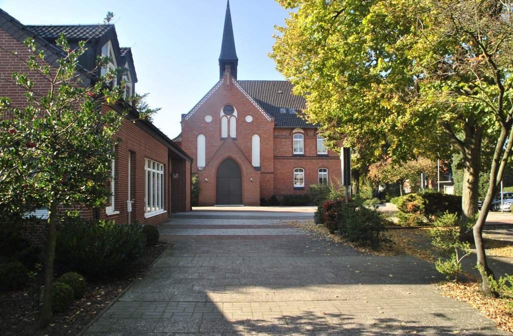 Kirche Lehrte