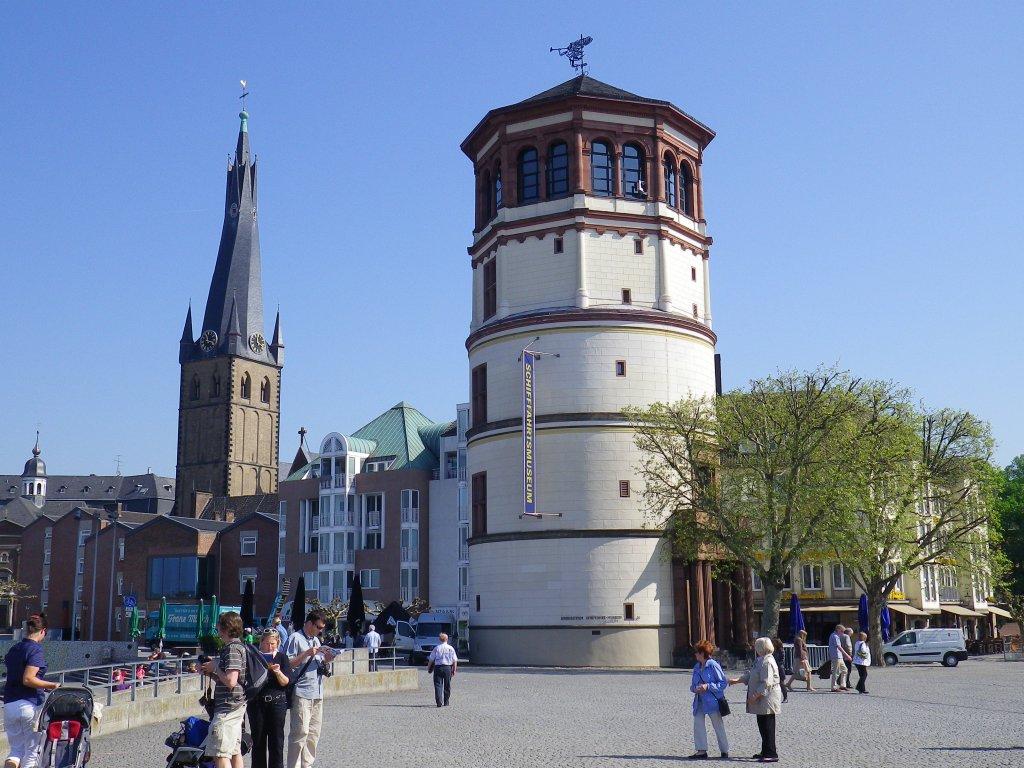 Coolibri Düsseldorf Lo Cerca