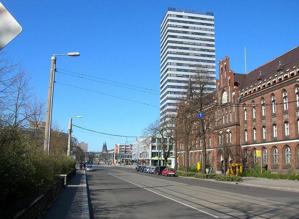 Frankfurt oder partnersuche