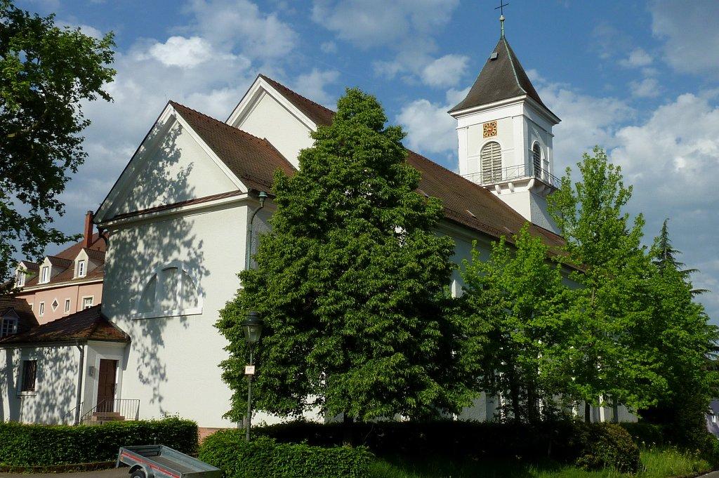 Katholische kirche freiburg im breisgau for Küche freiburg
