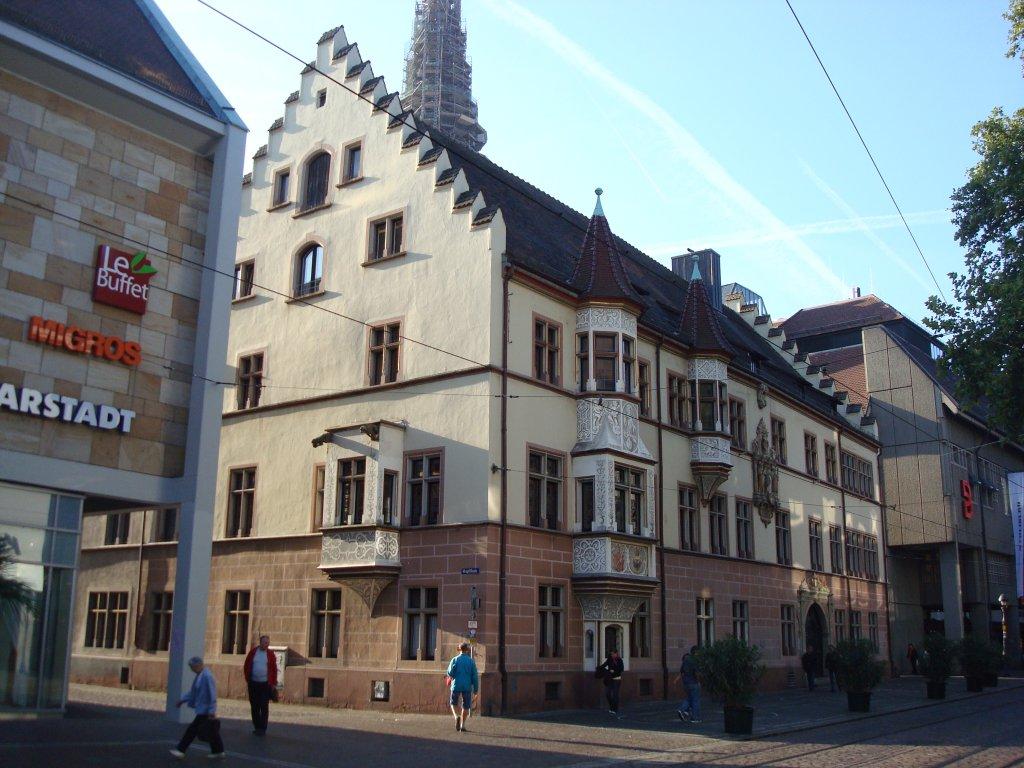 freiburg opfingen kath st nikolaus kirche 1984 86 vom. Black Bedroom Furniture Sets. Home Design Ideas