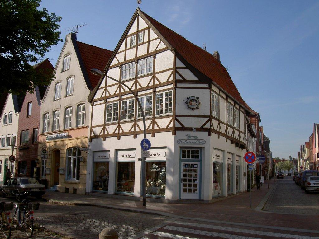 Matjesfest Glückstadt