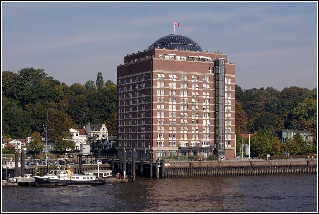 Augustinum Hamburg