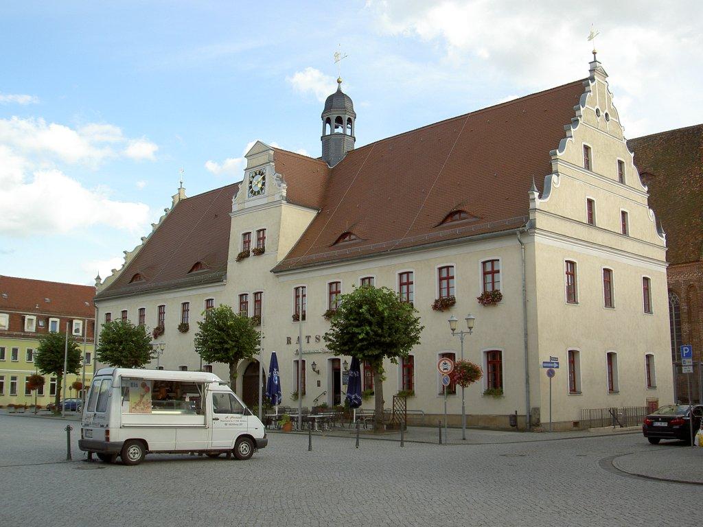 Hotels In Herzberg Elster Deutschland