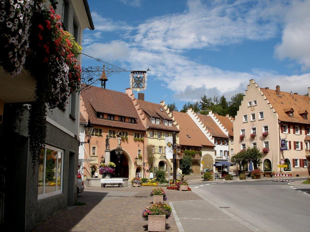 alte Löffingen(Baden-Württemberg)