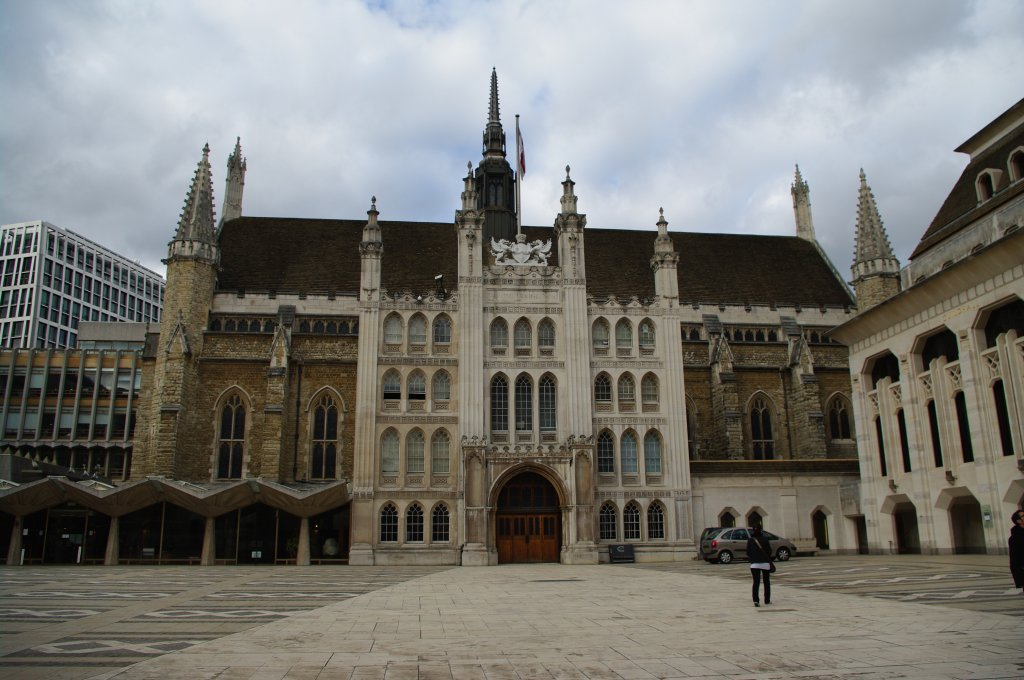London, Guildhall (03.10.2009)