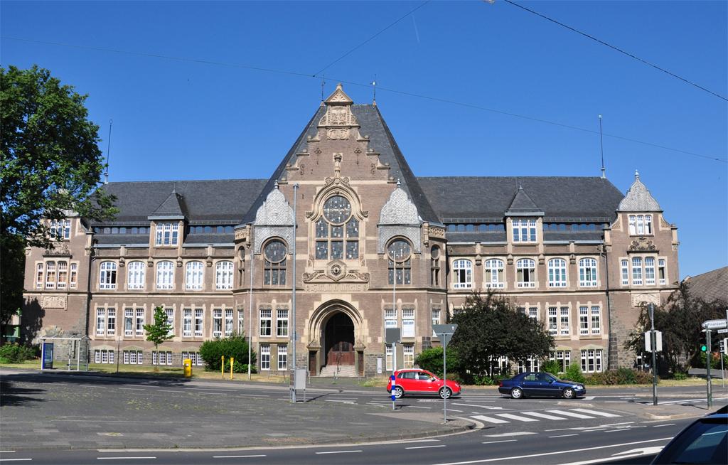 Matthias Hagen Schule Euskirchen