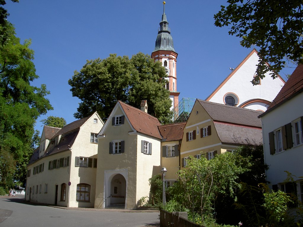 Mering, Deutschland