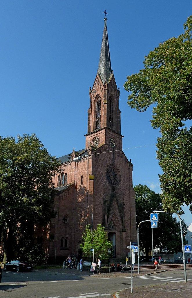 Evangelische Kirche Deutschland