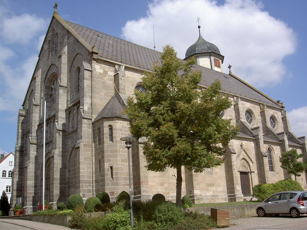Pfahlheim