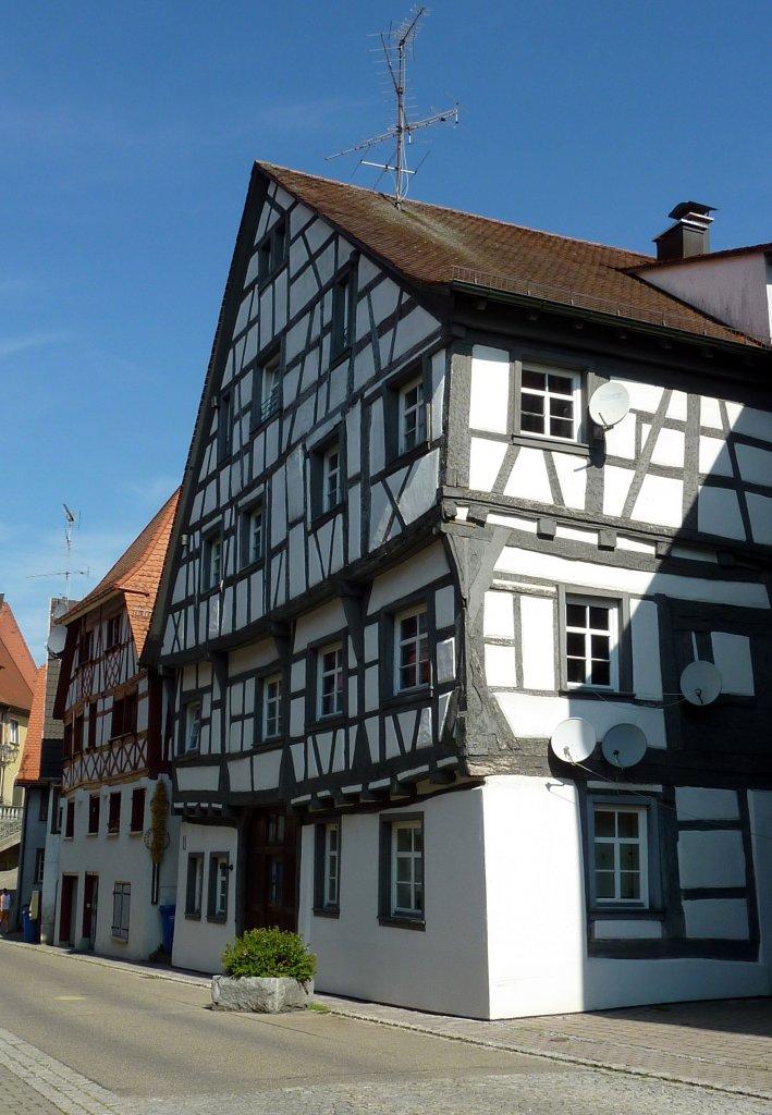 Deutschland fotos 7 staedte for Fachwerkbauten deutschland