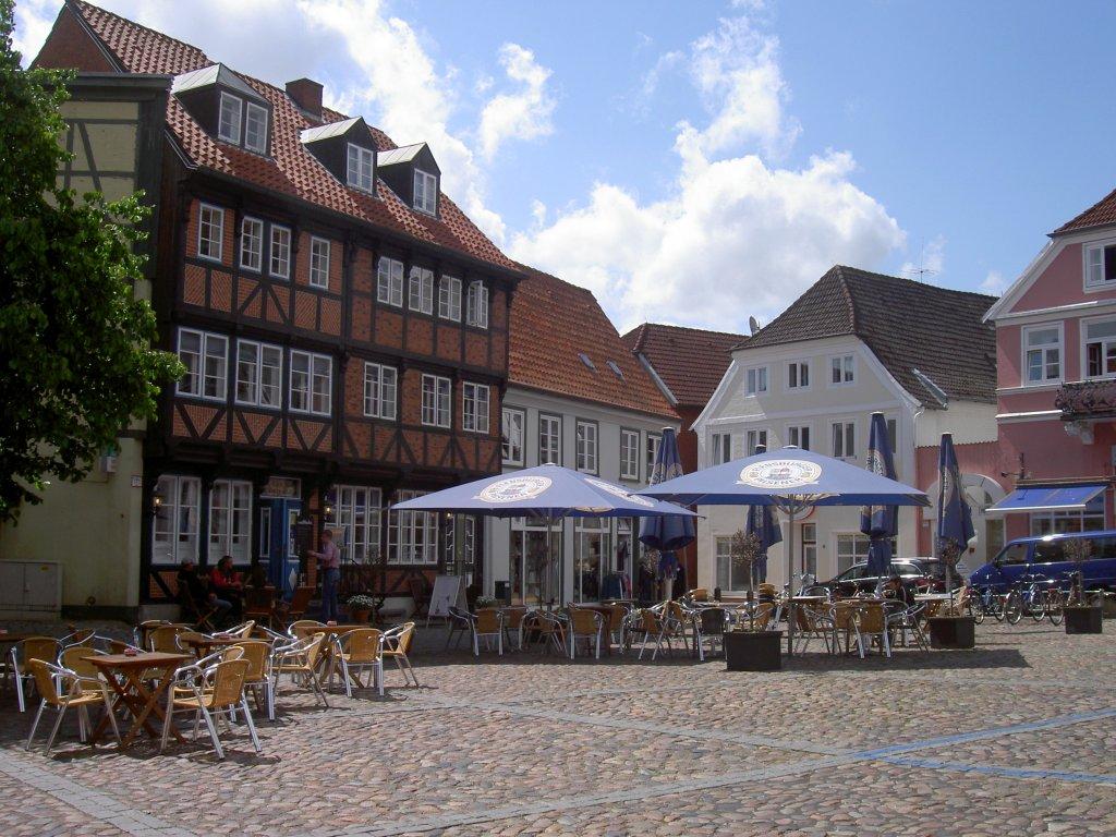 Markt De Rendsburg : zeitachse staedte ~ Watch28wear.com Haus und Dekorationen