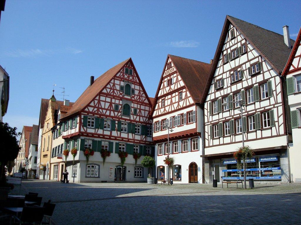 Melsungen an der fulda sehenswertes fachwerk in der for Fachwerkbauten deutschland