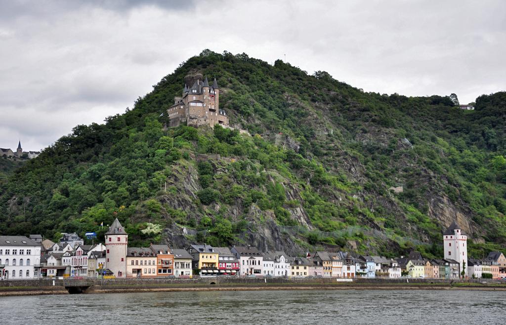 2 5 Days On The Middle Rhine Rhineland Palatinate