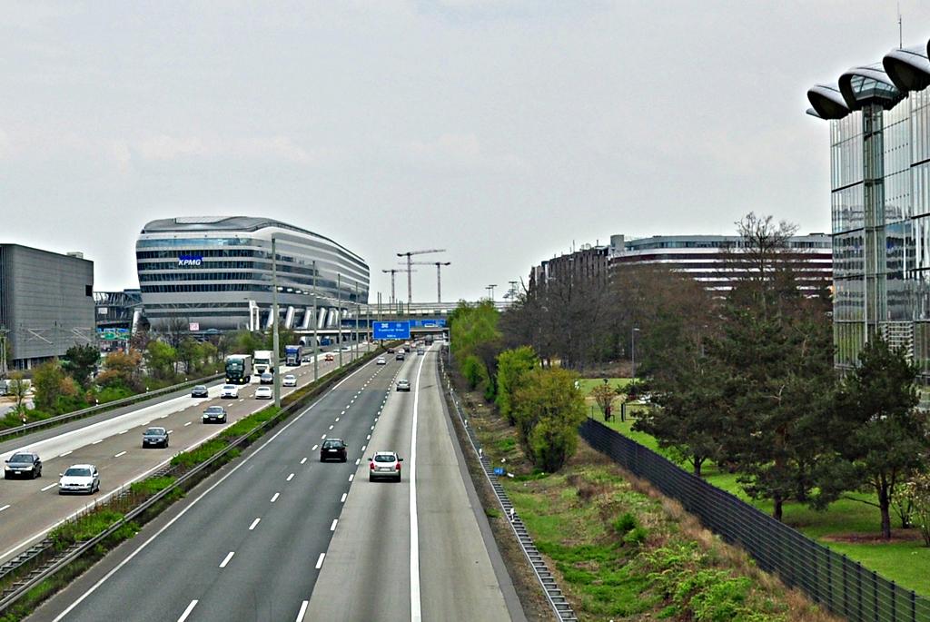 Staumelder A3 Frankfurt