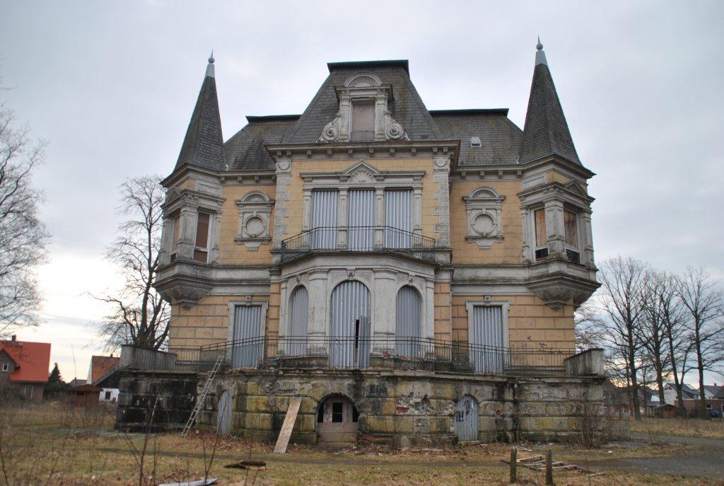 Villa Berlin Kaufen deutschland barockvilla in bad saarow