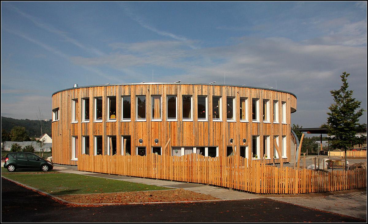 Architekten Esslingen altes holz waldorfkindergarten in esslingen am neckar der