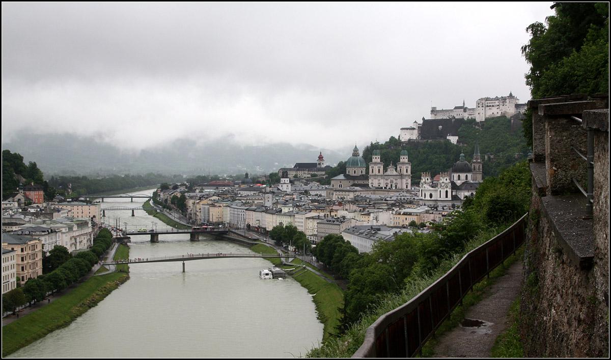 Wetter In Salzburg