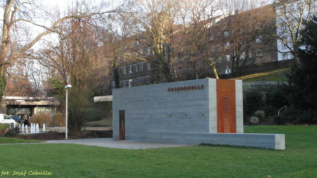 Rosenquelle Aachen