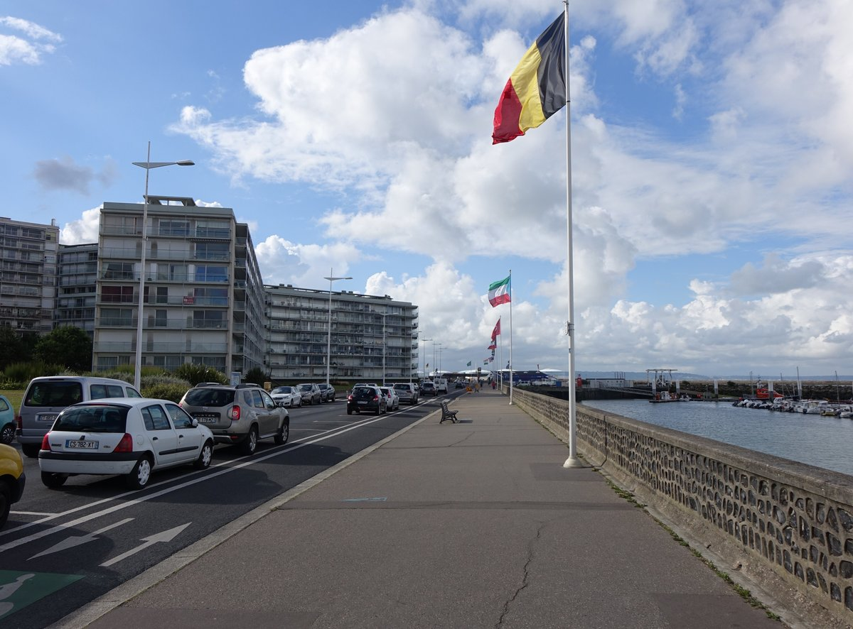 Am blvd clemenceau in le havre staedte for Garage clemenceau le havre