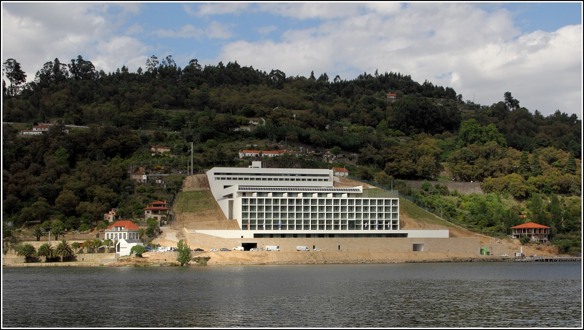 Douro Royal Valley Hotel And Spa