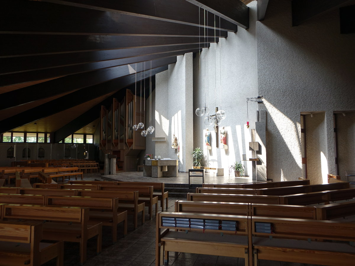 Kirche villingendorf katholische Gemeinde Villingendorf