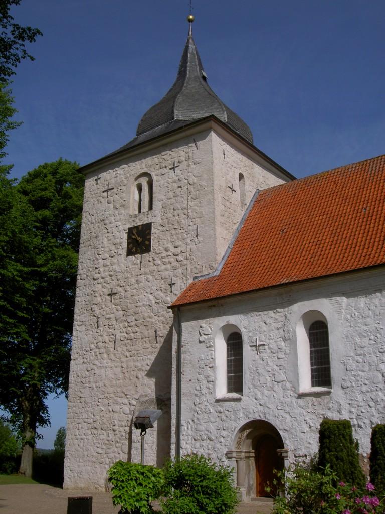 Bosau Kirche