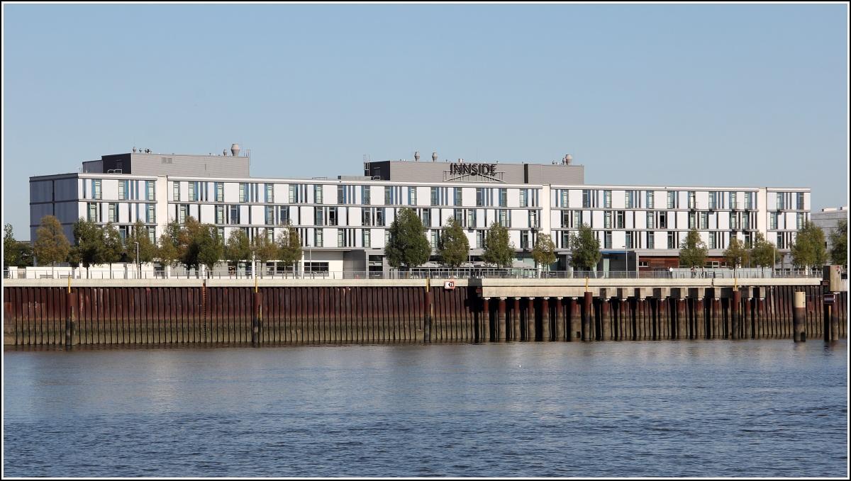 Bremen das innside hotel in der n he des einkaufszentrums for Hotel innside