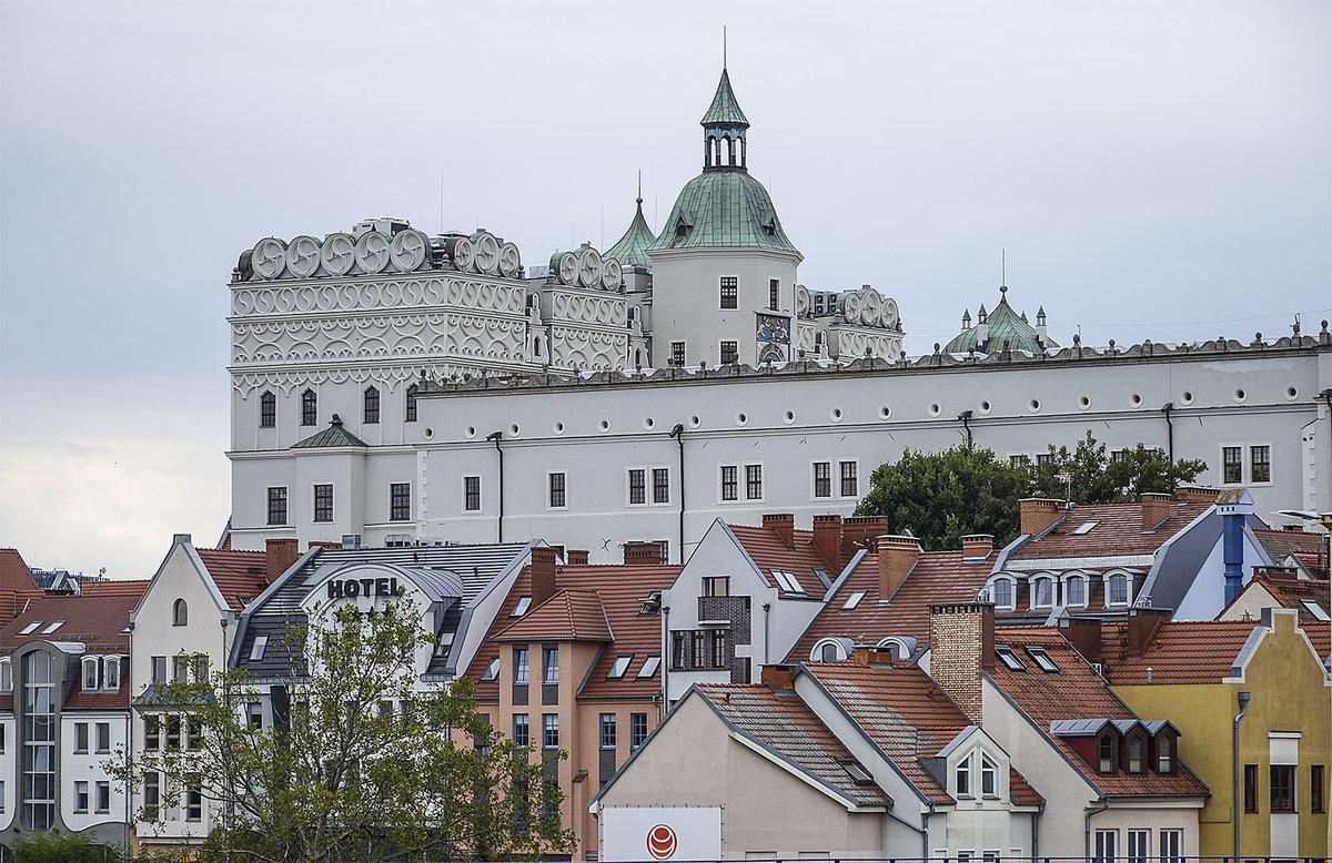 Stettin Polnisch