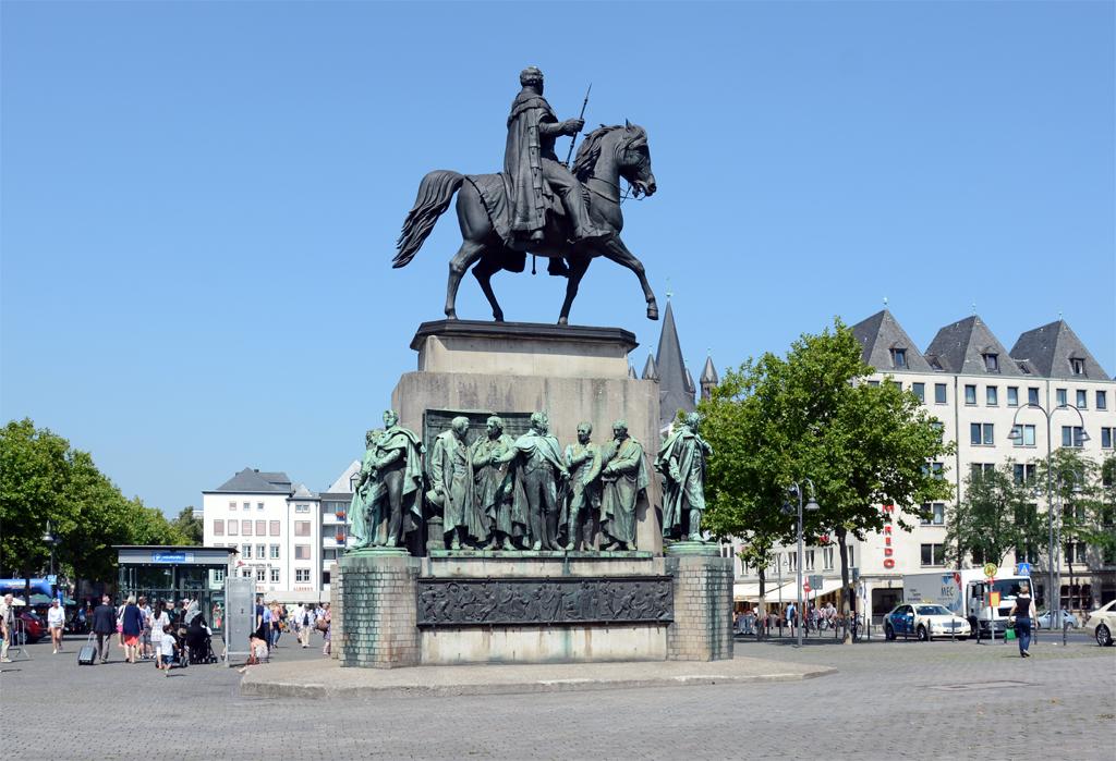 Denkmal Köln