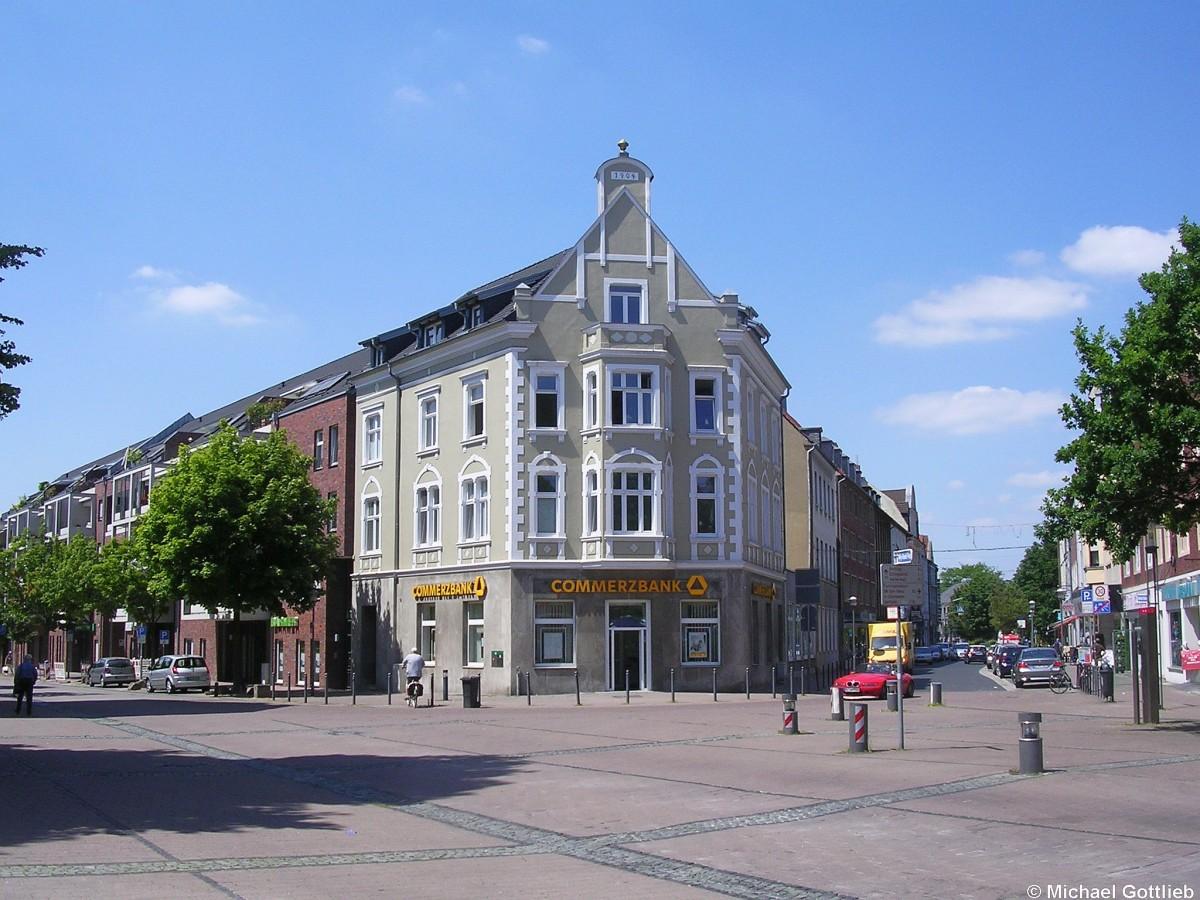 Commerzbank Recklinghausen