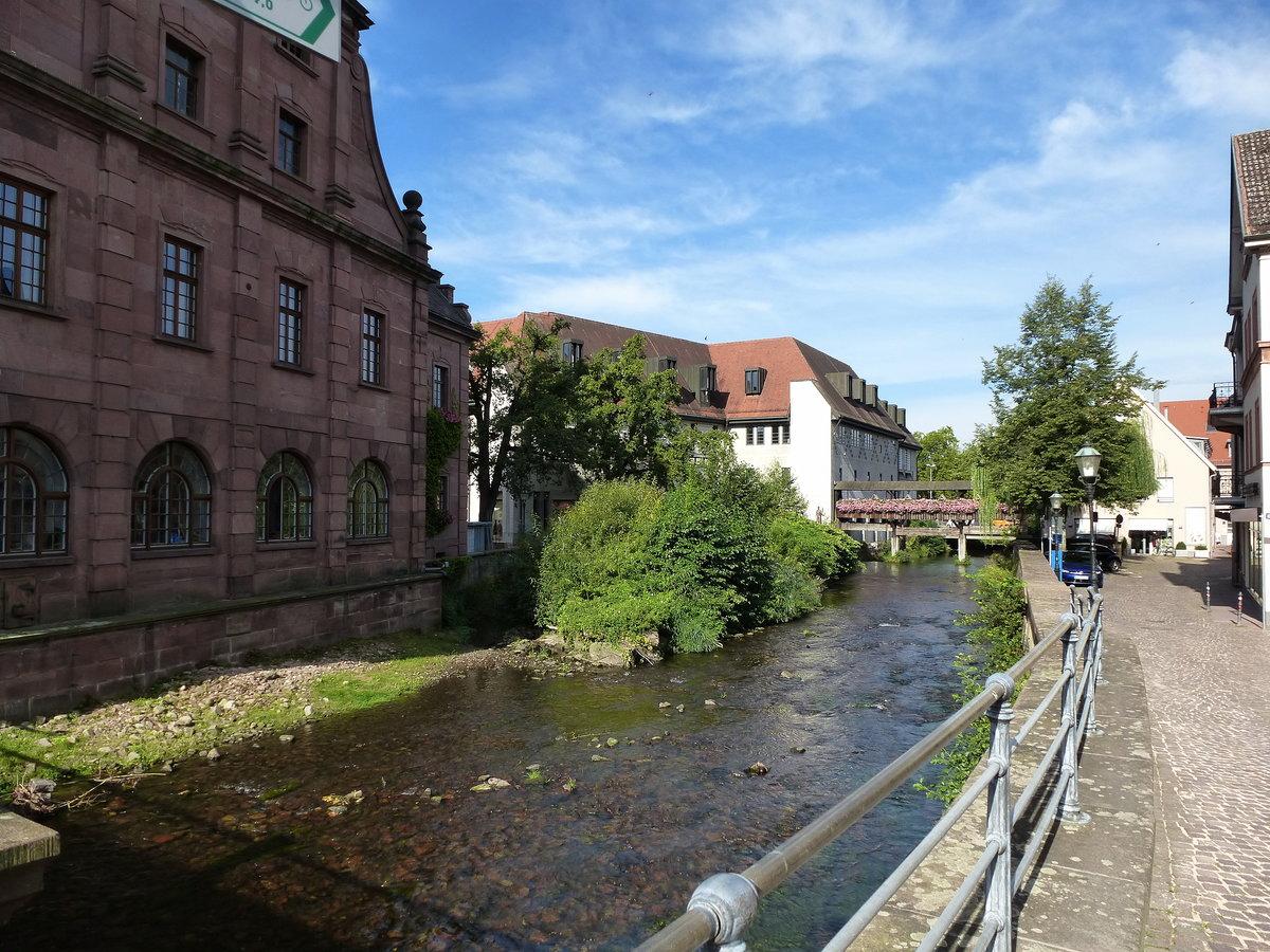 Ettlingen Altstadt