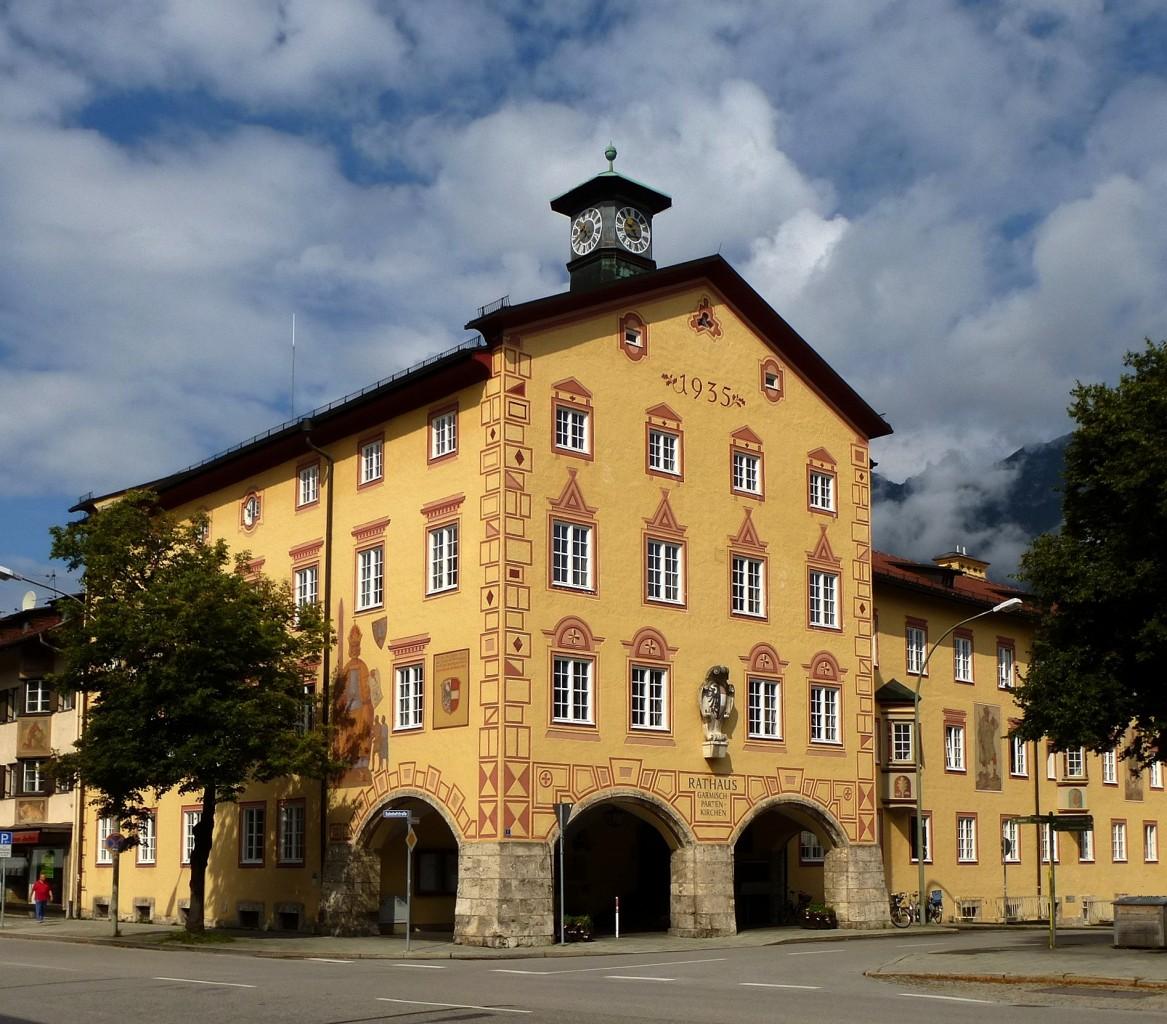Bad Garmisch
