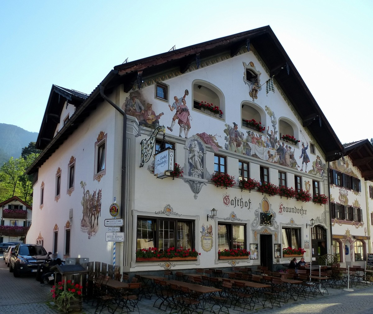 garmisch germany casino