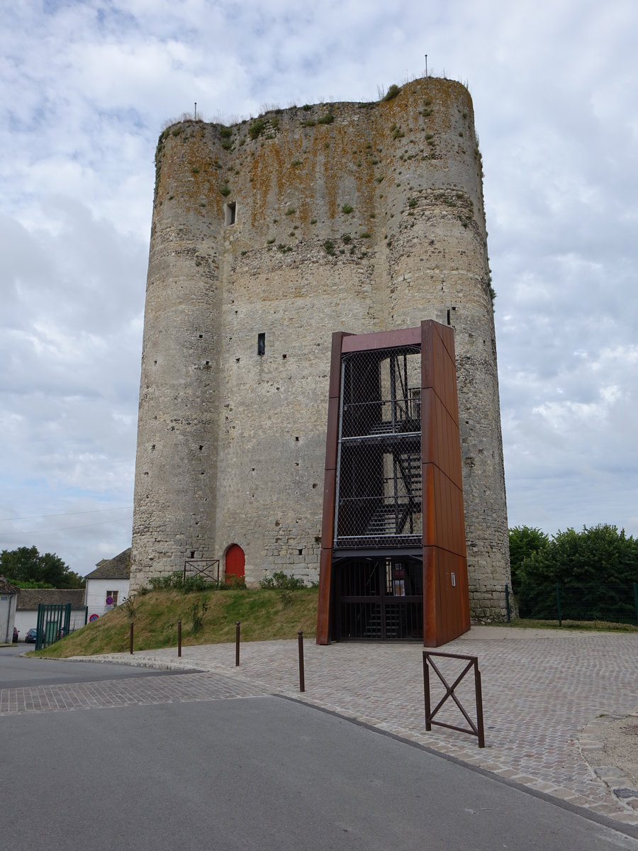 Hotel Saint Christophe Houdan