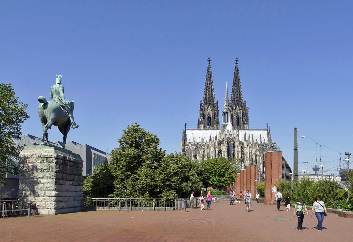 Kölner Galerien