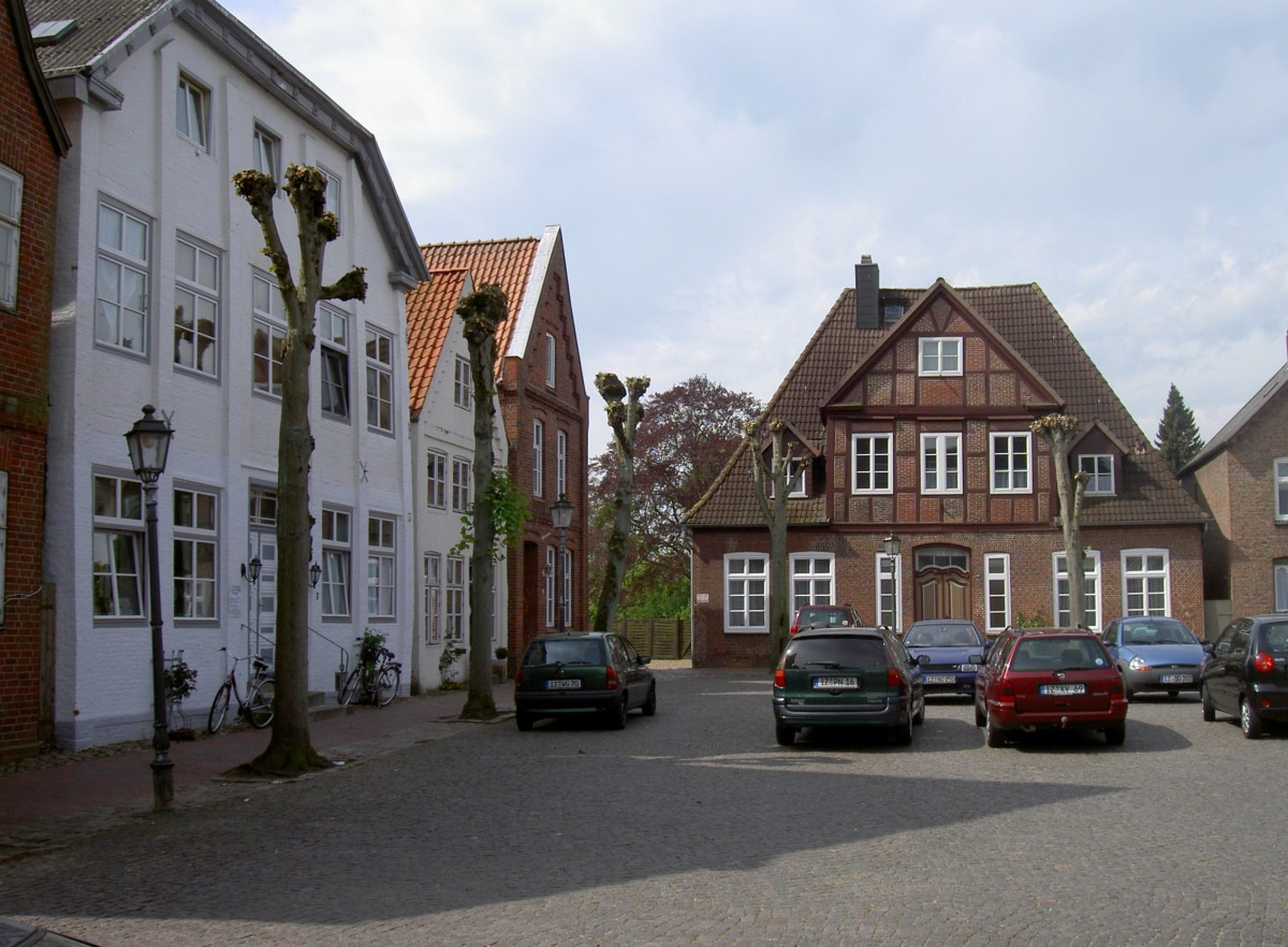 simony Krempe(Schleswig-Holstein)