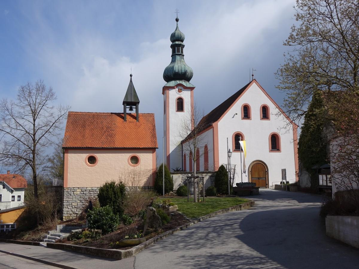 Neukirchen Schwandorf